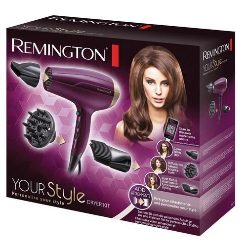 Sèche-cheveux REMINGTON D5219