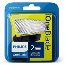 Lot de 2 lames de rechange OneBlade PHILIPS QP220/55