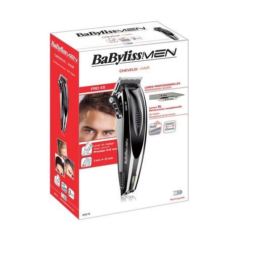 Haartrimmer BABYLISS E951E