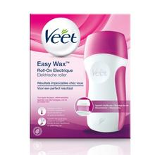 Roll-on électrique EasyWax VEET