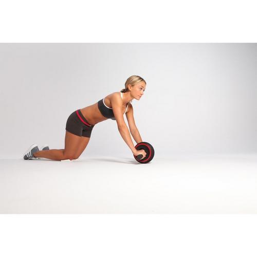 Roue Iron Gym Speed Abs