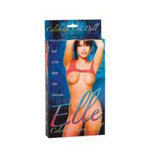Love Doll Elle