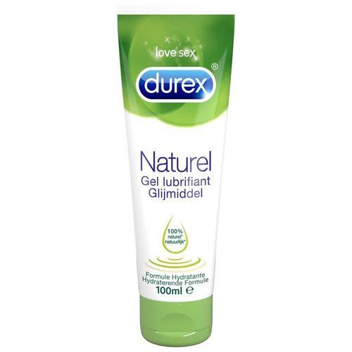 Pleasure gel Naturel DUREX