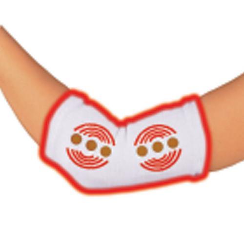 Bandage magnétique pour le coude