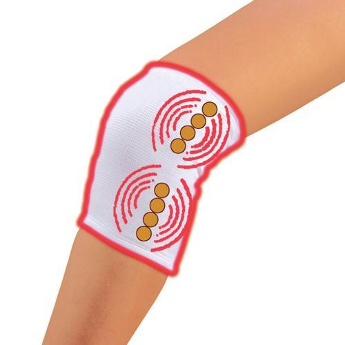 Bandage magnétique pour le genou