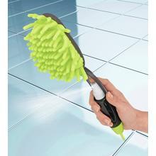 Reinigingsborstel met sprayfunctie CLEANMAXX