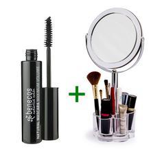 Lot miroir + mascara Maximum Volume BENECOS