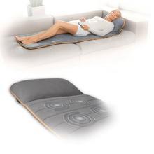 Tapis de massage avec coussin MEDISANA MM 825