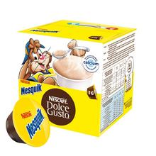 2 boîtes de Nesquik NESCAFÉ DOLCE GUSTO