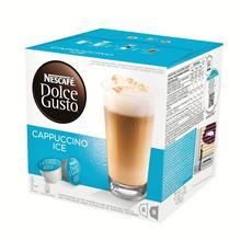 2 boîtes de Cappuccino Ice NESCAFÉ DOLCE GUSTO