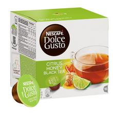 2 boîtes de Citrus Honey Black Tea NESCAFÉ DOLCE GUSTO