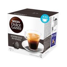 2 boîtes XL d'Espresso Intenso NESCAFÉ DOLCE GUSTO