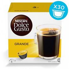 2 boîtes XL de Grande Caffè Crema NESCAFÉ DOLCE GUSTO