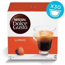 2 boîtes XL de Caffè Lungo NESCAFÉ DOLCE GUSTO