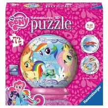 3D-puzzel My Little Pony RAVENSBURGER