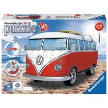 3D-puzzel Volkswagen combi T2 RAVENSBURGER