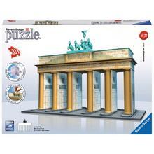 Puzzle 3D Porte de Brandebourg RAVENSBURGER