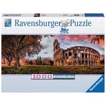 Puzzle Colisée au crépuscule RAVENSBURGER