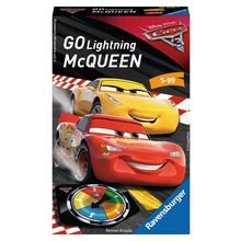 Mini-jeu Disney Cars 3 RAVENSBURGER