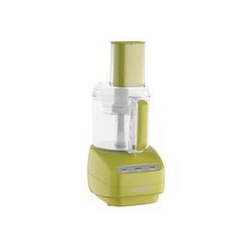 Magimix Robot De Cuisine Mini Plus Vert Robots De Cuisine