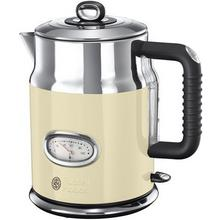 RUSSELL HOBBS WATERKOKER CREAM RETRO