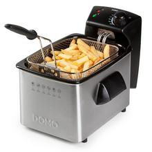 Friteuse à zone froide DOMO DO464FR