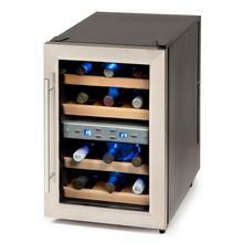 Réfrigérateur à vin DOMO DO909WK
