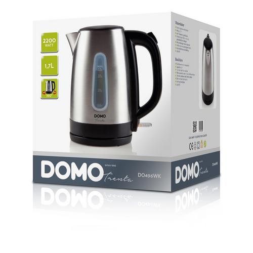 Bouilloire DOMO DO496WK