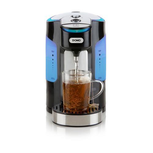 Théière/bouilloire My Tea Deluxe DOMO DO497WK