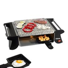 Steengrill/raclette TRISTAR RA-2990