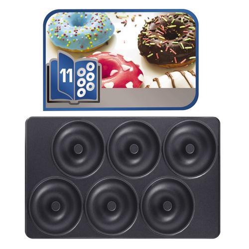 Bakplaten voor donuts TEFAL XA8011