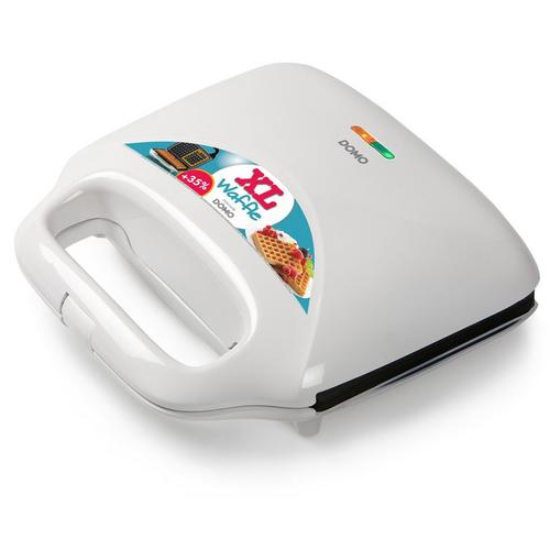 Wafelijzer XL DOMO DO9133W
