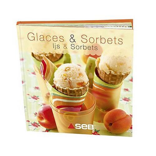 Sorbetière SEB IG500