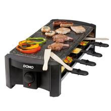 Steengrill/raclette DOMO DO9039G