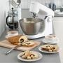 Robot de cuisine KENWOOD KHH321WH