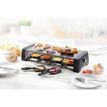 Steengrill/raclette/grill DOMO DO9189G