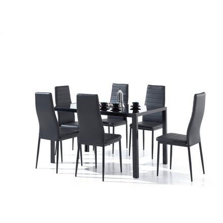Table Et Chaises De Cuisine Table Cuisine Chaise Unigro