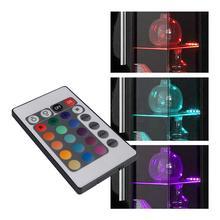 Éclairage LED : lot 7 pièces
