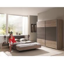 2-persoonsslaapkamer Napoli + bodem