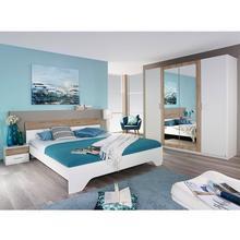 2-persoonsslaapkamer Myriam + bodem