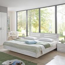 2-persoonsbed Quimper 160 x 200 cm