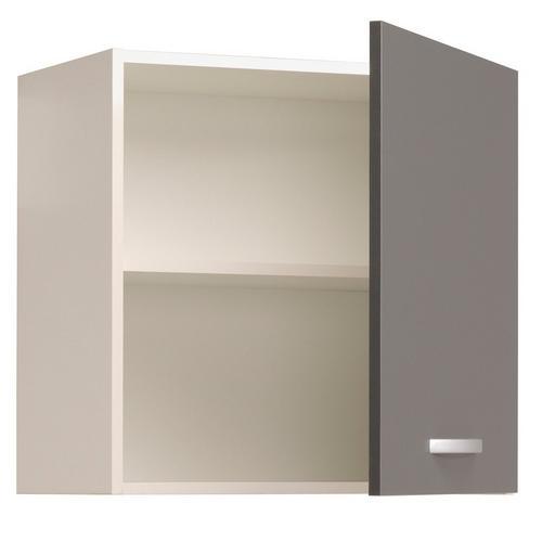 1-deurshangkast Harissa Br. 60 cm