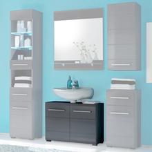 Armoire sous-lavabo Austin