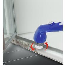 Brosse de nettoyage sans fil CLEANMAXX