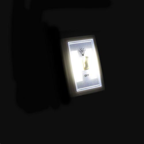 Led-lamp 'Lichtknipper'