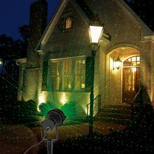 Spot laser avec télécommande EASYMAXX