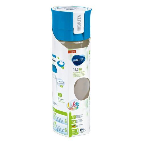 Waterfilterfles 0,6 l Fill & Go BRITA