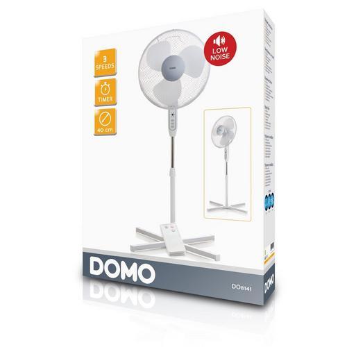 Ventilator op statief DOMO DO8141
