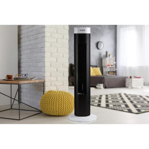 Ventilateur colonne DOMO DO8125