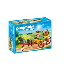 PLAYMOBIL® 6932 Calèche avec attelage de PLAYMOBIL